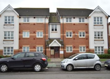 Thumbnail 2 bed flat for sale in Williams Drive, Hounslow, Greater London