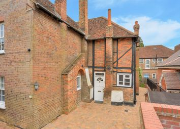 Thumbnail 3 bed flat for sale in High Street, Harpenden
