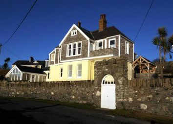 Thumbnail 5 bed detached house for sale in The Promenade, Port St. Mary, Isle Of Man
