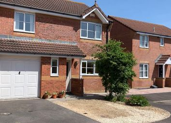 4 bed detached house for sale in Laxton Way, Peasedown St. John, Bath BA2