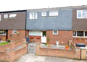 Thumbnail 3 bed terraced house for sale in Mcgredy, Cheshunt, Waltham Cross