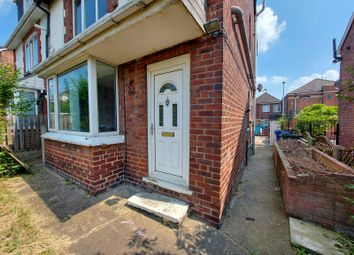 Thumbnail 3 bed terraced house to rent in Melton Avenue, Goldthorpe