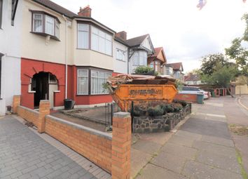 Thumbnail 3 bed terraced house to rent in Lonsdale Crescent, Gants Hill