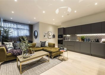Thumbnail 2 bed flat for sale in Habito Apartments, 32 Staines Road, Hounslow, Twickenham