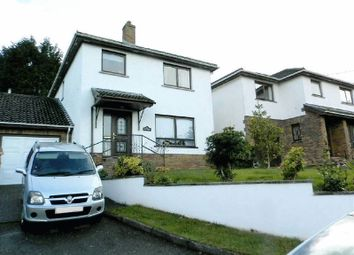 Thumbnail 3 bed semi-detached house for sale in Brynonnen, St. Dogmaels Road, Cardigan