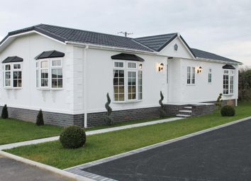 Thumbnail 3 bed detached bungalow for sale in Wessex Bungalow, Scamford Park, Keeston, Haverfordwest