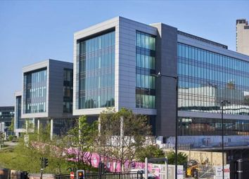 Thumbnail Serviced office to let in Concourse Way, Sheffield