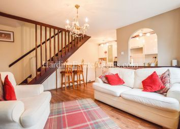 Thumbnail 1 bed end terrace house for sale in Herongate, Shoeburyness, Essex