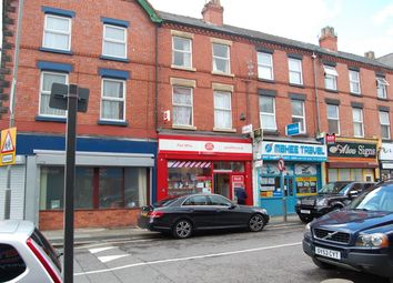 Thumbnail Retail premises for sale in 58 Lawrence Road, Merseyside