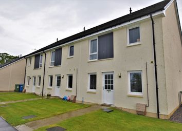 Thumbnail 2 bedroom end terrace house for sale in Spey Avenue, Inverness