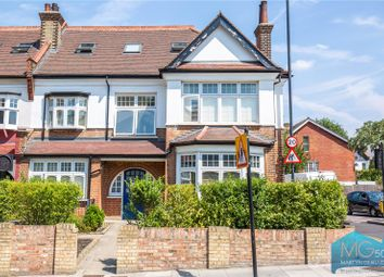 Thumbnail 3 bed flat for sale in Colney Hatch Lane, Muswell Hill, London