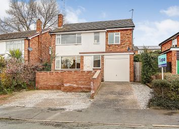 4 bed detached house for sale in Wisterdale Close, Wistaston, Crewe CW2