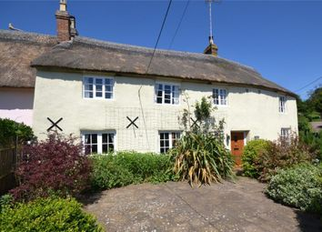 Thumbnail 3 bed end terrace house for sale in Hayes Lane, East Budleigh, Budleigh Salterton, Devon