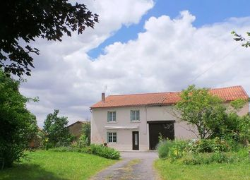 Thumbnail 3 bed property for sale in Les Pins, Poitou-Charentes, France