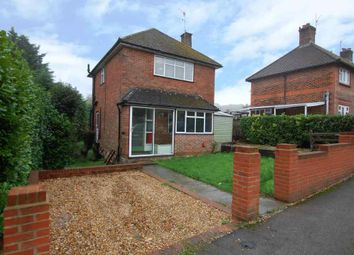 Thumbnail 2 bed detached house for sale in Border Road, Haslemere