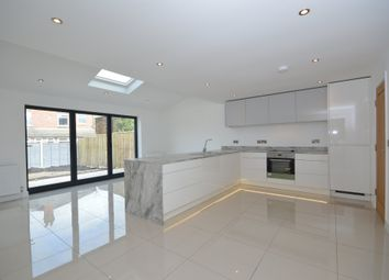 Thumbnail 4 bed semi-detached house for sale in Nell Gap Lane, Middlestown, Wakefield