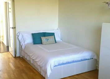 Thumbnail 1 bed flat to rent in Farm Lane, London