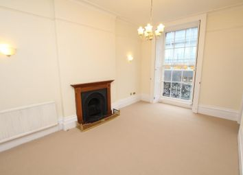 Thumbnail 2 bedroom flat to rent in Buckingham Place, Clifton, Bristol