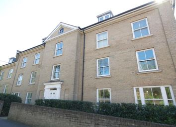 Thumbnail 1 bedroom flat to rent in Great Eastern Court Lower Clarence Road, Norwich