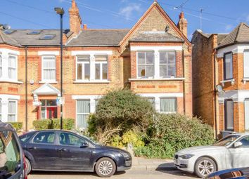 Thumbnail 2 bed flat for sale in Northbrook Road, London