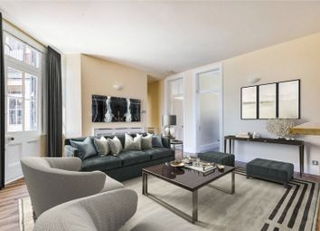 Thumbnail 2 bed flat for sale in Kings Court Mansions, 729 Fulham Road, Fulham