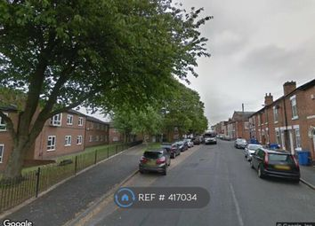 Thumbnail 3 bed flat to rent in Upper Boundary Road, Derby