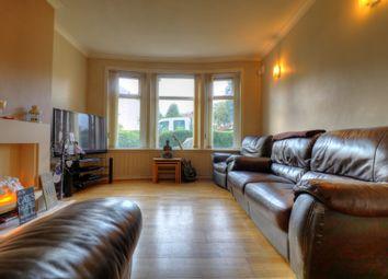Thumbnail 2 bed flat for sale in Cardowan Road, Glasgow