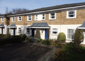 Thumbnail 2 bed terraced house for sale in Linden Gardens, Tunbridge Wells