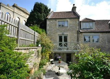 Thumbnail 3 bedroom end terrace house to rent in Coppice Hill, Bradford-On-Avon