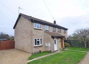 3 bed semi-detached house for sale in Windsor Close, Long Buckby, Northampton NN6