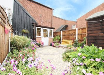 Thumbnail 2 bed flat for sale in Nidderdale Close, Wollaton, Nottingham