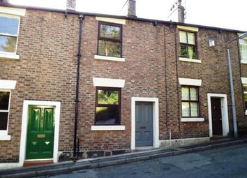 Thumbnail 3 bed terraced house for sale in Hollinwood Road, Disley, Cheshire