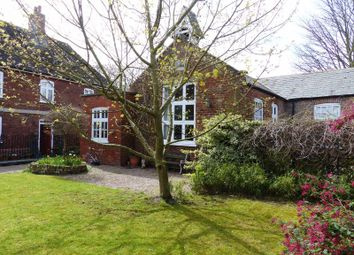 Thumbnail 3 bed property for sale in The Green, Bardney, Lincoln