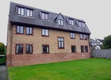 Thumbnail 1 bedroom flat to rent in Longford Court, London Road, Sevenoaks