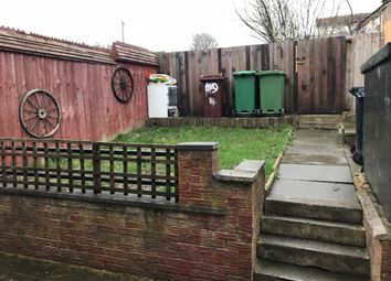 Thumbnail 3 bed terraced house to rent in Bodmin Road, Leeds
