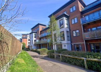 Turners Court, Bartlett Crescent, High Wycombe, Buckinghamshire HP12. 2 bed flat for sale