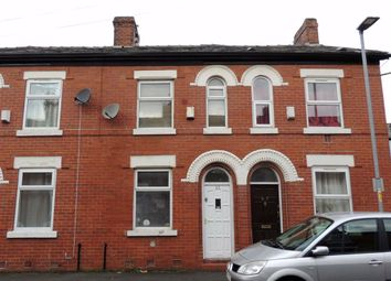 Thumbnail 2 bed terraced house for sale in Beeston Street, Harpurhey, Manchester