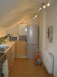 Thumbnail 2 bed flat to rent in Queens Road, Bristol
