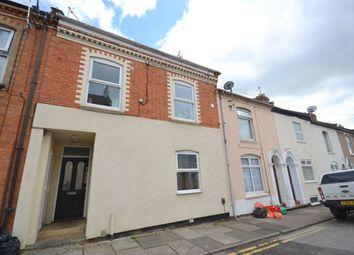 Thumbnail 1 bedroom flat to rent in Edith Street, Abington, Northampton
