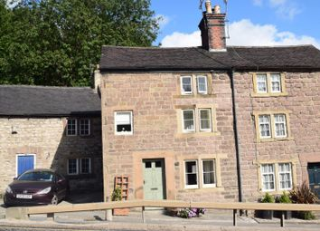 2 bed cottage for sale in The Hill, Cromford, Matlock DE4