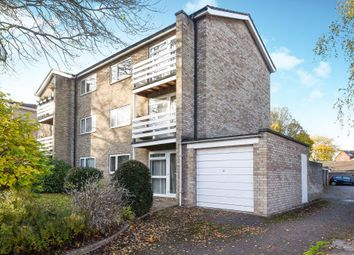 Thumbnail 2 bedroom flat for sale in Hernes Road, Summertown, North Oxford, Oxon OX2,