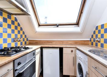 Thumbnail 2 bed flat for sale in Stella Road, London