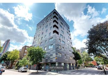 Thumbnail 1 bed flat to rent in The Graphite Apartments, London