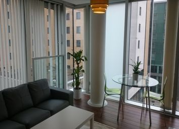 Thumbnail 2 bedroom flat to rent in Carnegie House, The:Hub