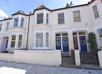 Thumbnail 1 bed flat for sale in Daphne Street, London