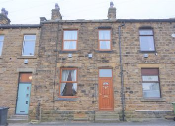 Thumbnail 2 bed terraced house for sale in Co Operative Street, Dewsbury