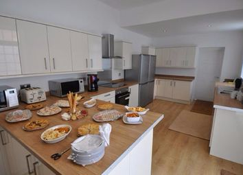 Thumbnail 8 bed shared accommodation to rent in Brookside Terrace, Sunderland, Tyne And Wear