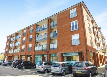 Thumbnail 2 bedroom flat for sale in Fawkon Walk, Hoddesdon