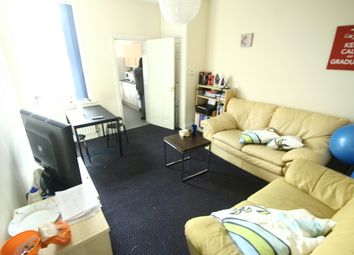 Thumbnail 3 bed flat to rent in Salters Road, Newcastle Upon Tyne