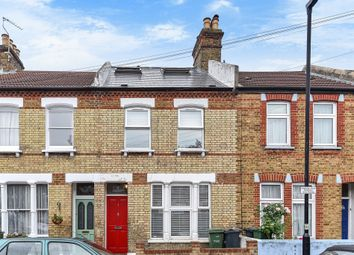Thumbnail 4 bed terraced house for sale in Edgington Road, London
